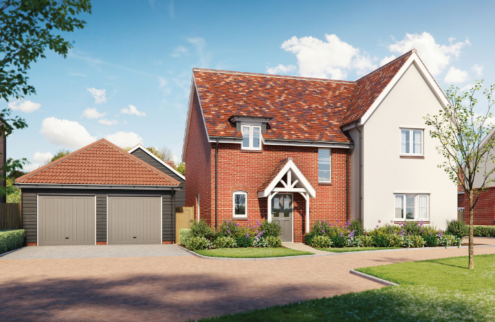 St Laurence View – Phase 1 Launched